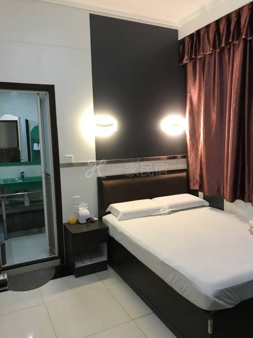 和平酒店 B ROOM