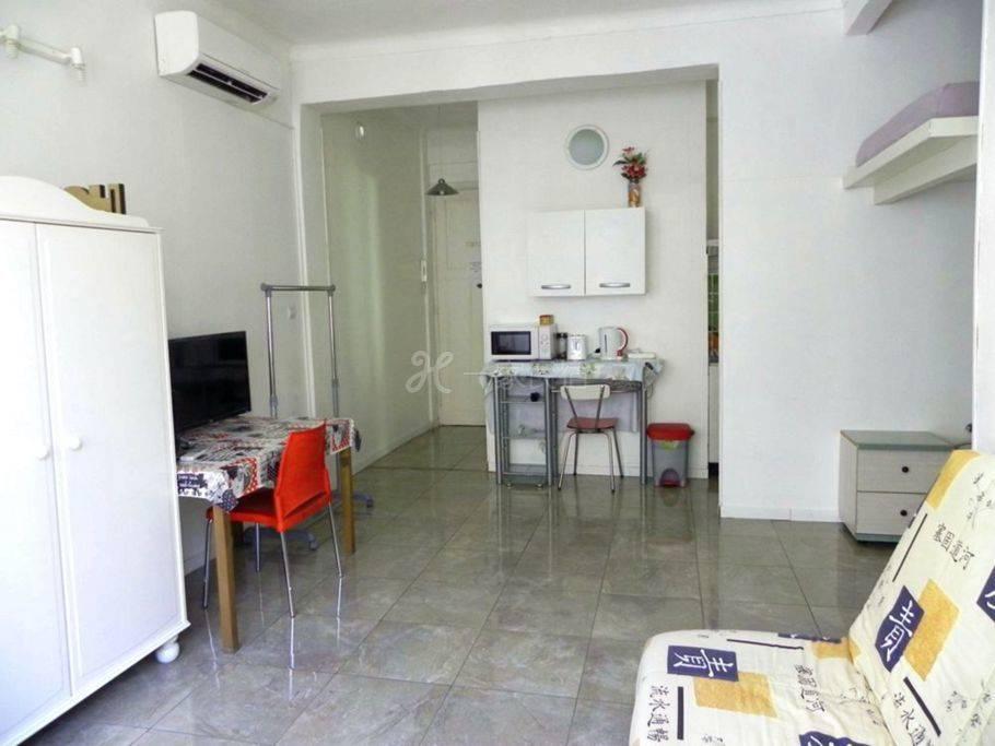 尼斯 市中心獨立公寓 無敵空調