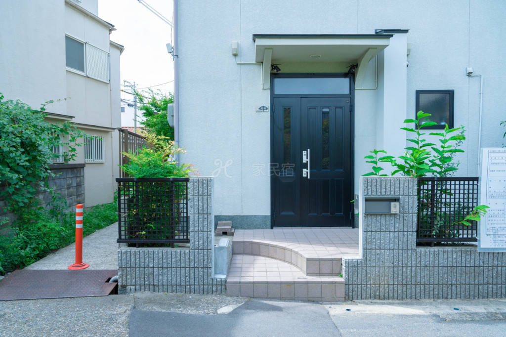 NEW OPEN/FUNHOUSE薫/PRIVATE HOUSE/WALKABLE TO JR