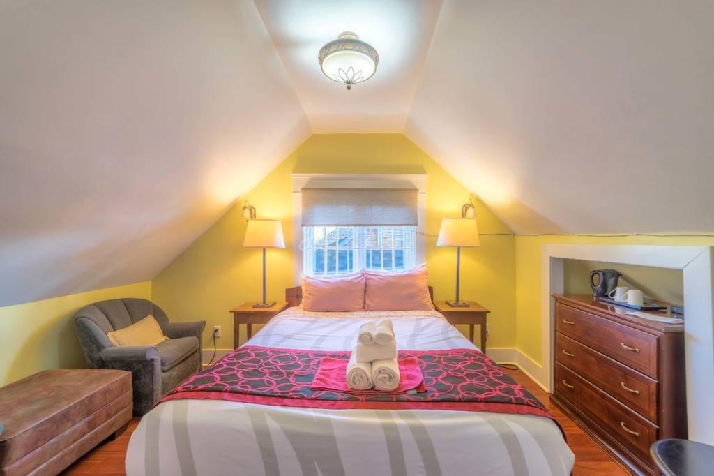 温馨舒适的公寓 VP3