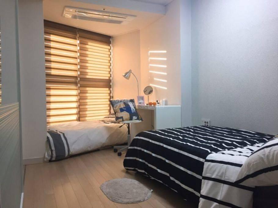 首尔东大门高级酒店式自助公寓