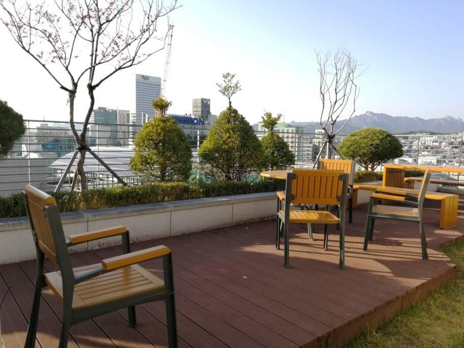首尔东大门高级酒店式自助公寓2