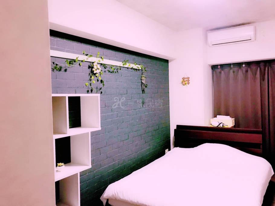 【京都四條市中心】酒店式公寓獨立房間605