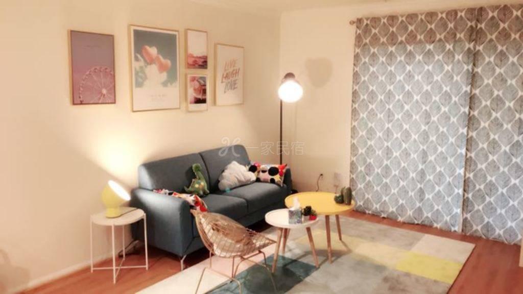 orsini 北欧风一房公寓