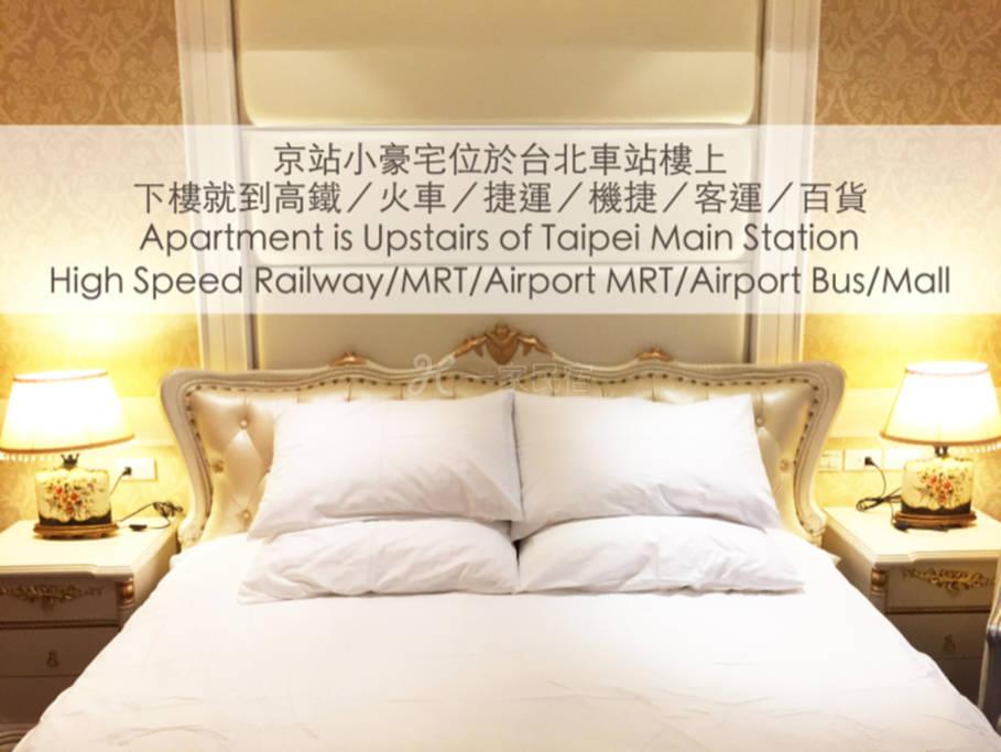 台北车站 京站购物广场 A室
