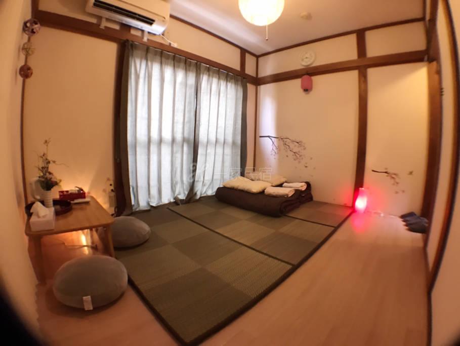 日出公寓#2 到新宿6分钟
