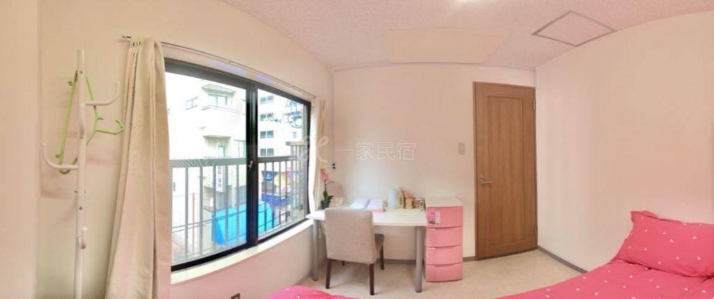 东京民宿可容纳5-13人团体,家庭,朋友
