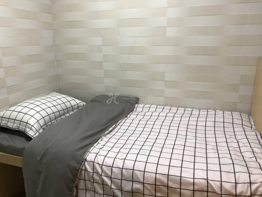 弥敦道油麻地舒适干净整洁标准单人间