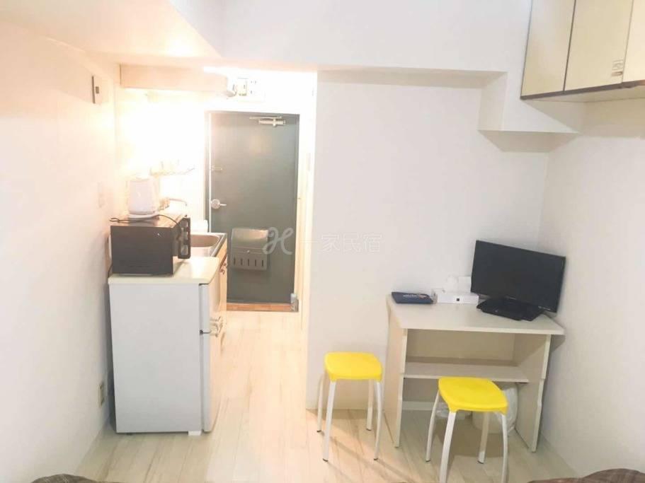 西新宿附近 整租公寓 独立卫浴