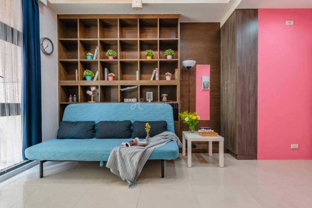 Sunny House/2-6人/近机捷、西门、诚品南西/新房特惠/中山MRT/Zhongshan