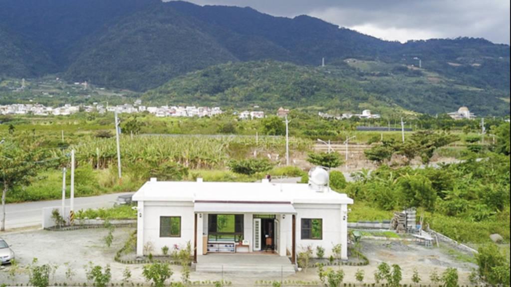 臺東知本餅乾の屋(合法民宿編號1456)~105