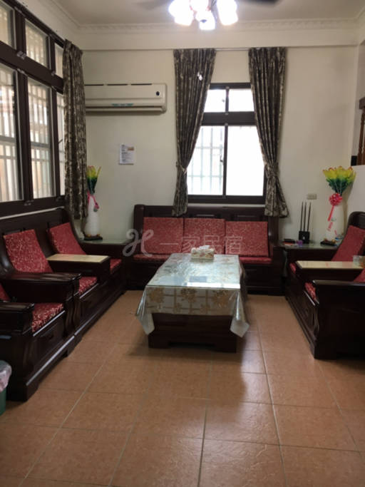 金門金戰民宿 (Kinmen Warm House)