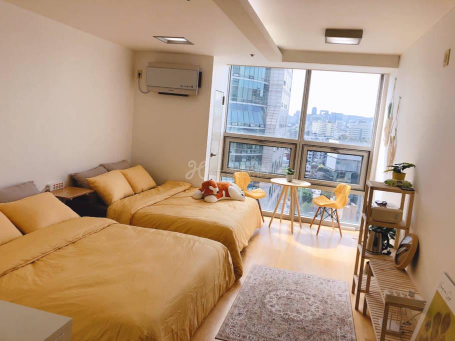 东大门 hk公寓民宿