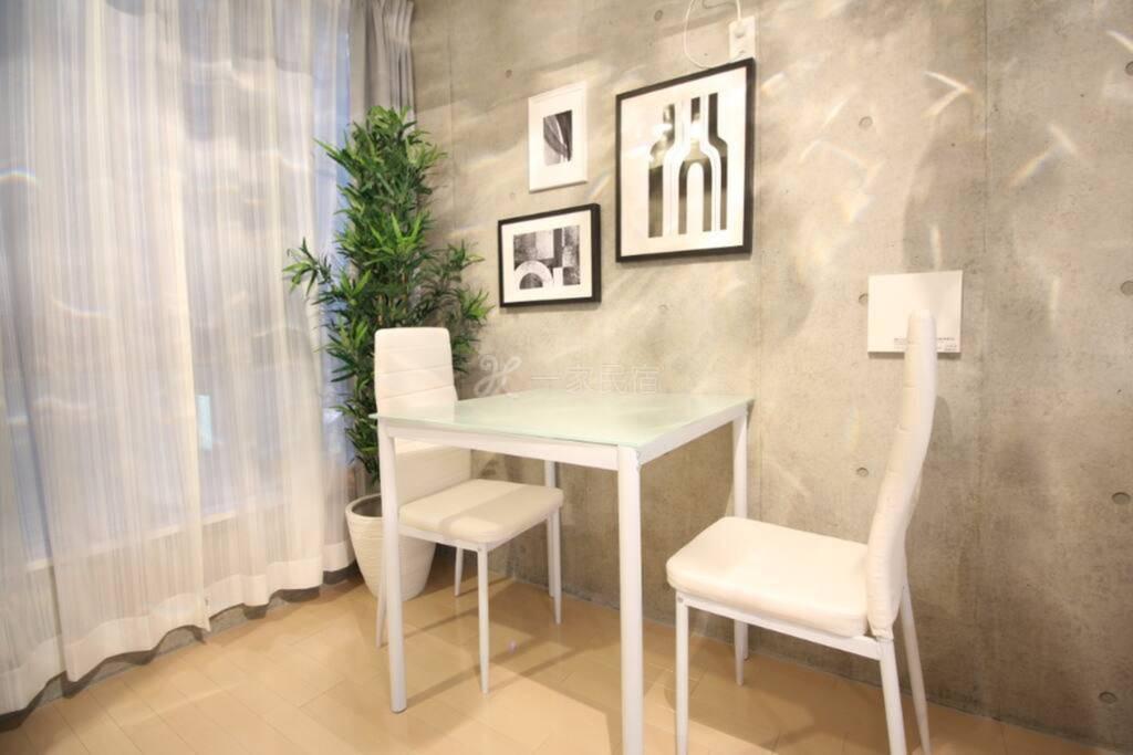 #102东京新宿区步行车站5分钟 一室一厅公寓