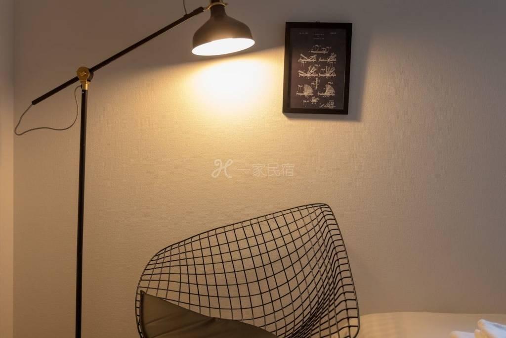 T250|东京塔高级公寓302