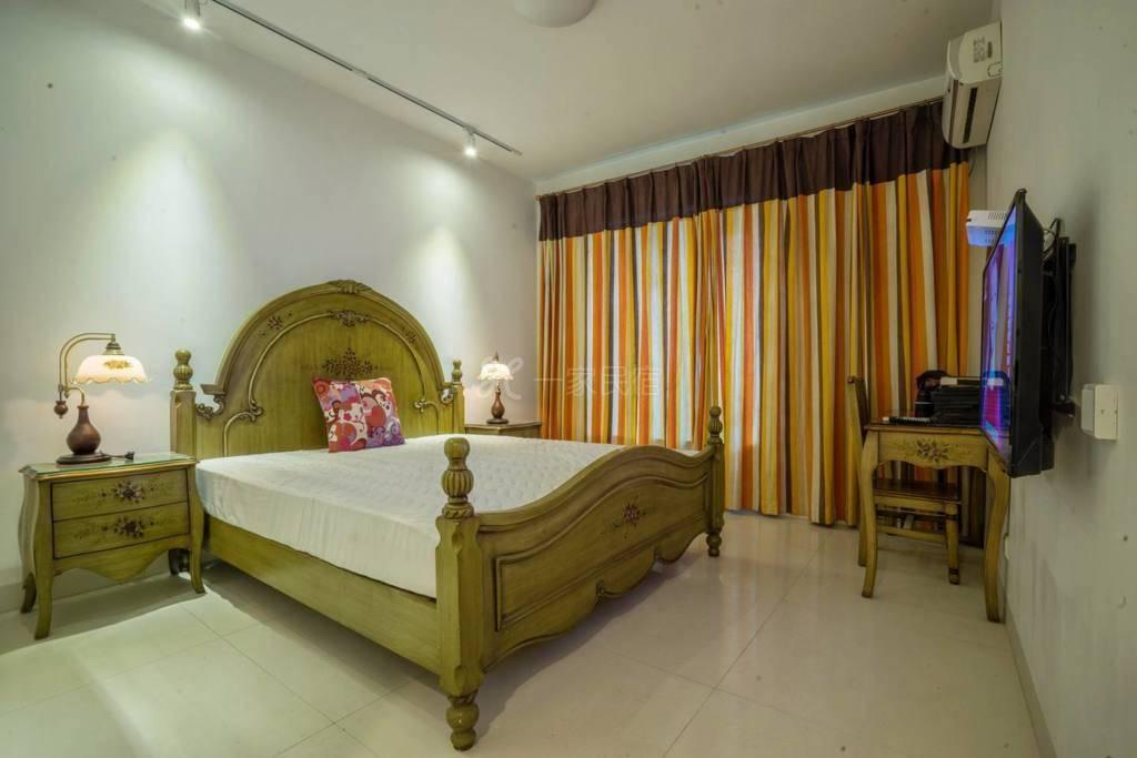 水木女舍  B1 大床房 花园、书房 、音乐室 、茶室  独享阳光、悠然、宁静
